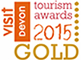 Devon Tourism Awards 2015